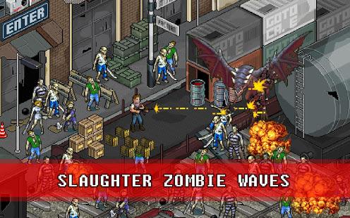 Fury Survivor: Pixel Z 1.061