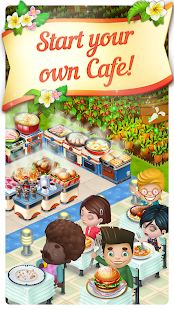 Happy Cafe 1.3.5