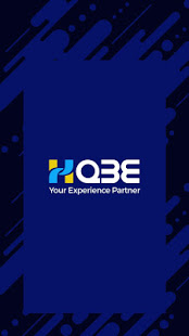 HQbe - Your Experience Partner 4.3