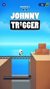 Johnny Trigger 1.5.0