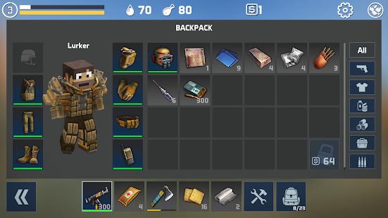 LastCraft Survival 1.10.4