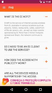 Oi WiFi 4.8.5