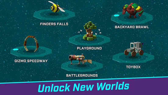 QUIRK - Craft, Build & Play 0.13.9415