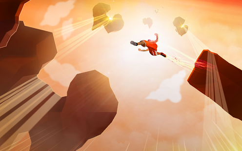 Sky Dancer Run - Running Game 4.0.17