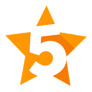Top5 - Find Best Restaurants (Powered by Edgeon) 2.1.0