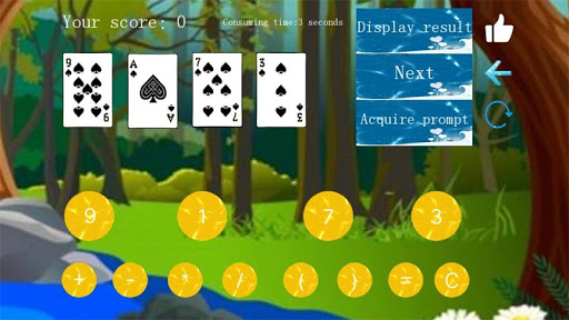 Download 24 Game 1.5.63 APK For Android