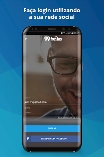 Download 99Freelas 1.4.6 APK For Android