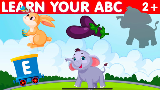 Download ABC for kids: Toddler games for girls and boys 1.0 APK For Android