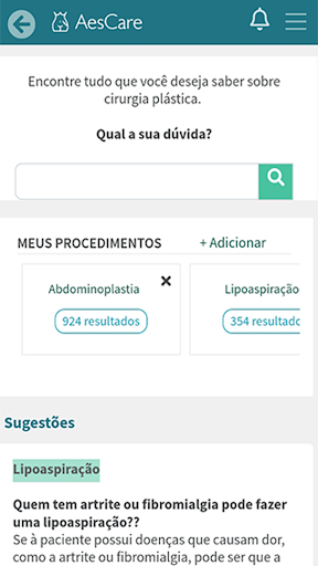 Download Aesthetic Plastic Surgery Brazil 02.15.02 APK For Android