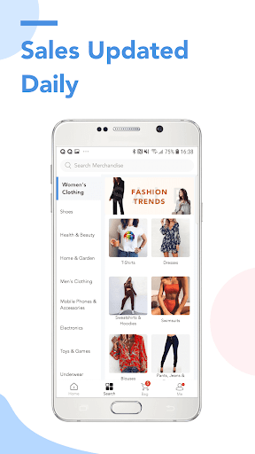 Download Airyclub - Enjoy Shopping 1.12.0 APK For Android