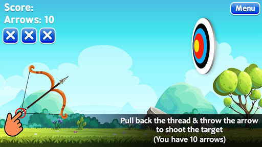Download Archery Game - New Archery Shooting Games Free 1.1 APK For Android