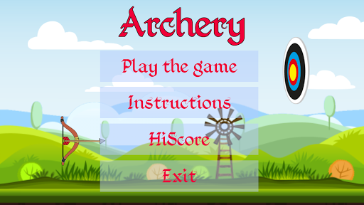 Download Archery Master 2019 1.0 APK For Android