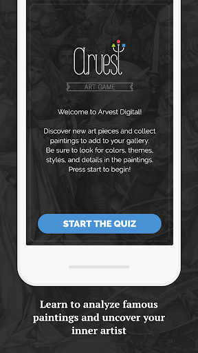 Download Arvest Quiz 1.1 APK For Android