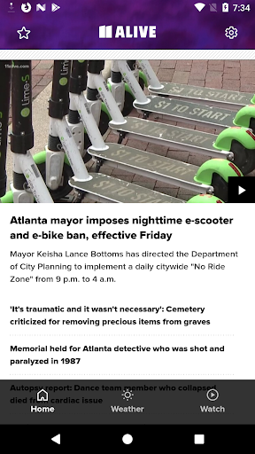 Download Atlanta News from 11Alive 42.2.11 APK For Android