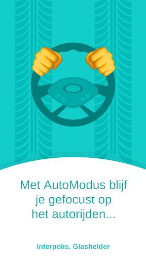 Download AutoModus - Autorijden zonder afleiding 4.9.0 APK For Android