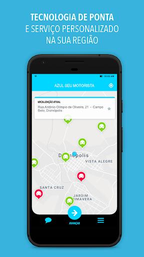 Download Azul seu Motorista - Passageiro 10.7.2 APK For Android