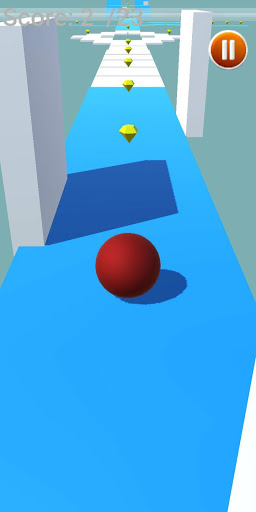 Download Ball Roller 0.9 APK For Android