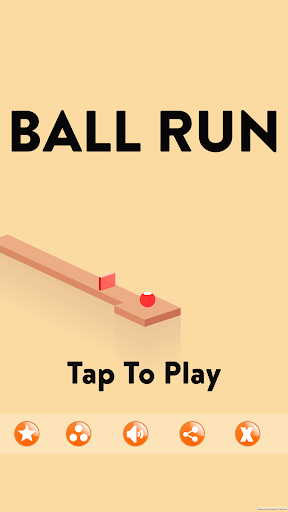 Download Ball Run:Endless Running Game 1.1 APK For Android