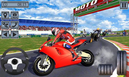 Download Bike Racing Moto Rider 2019 - Extreme Race 1.0 APK For Android