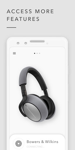 Download Bowers & Wilkins Headphones 2.3.1 APK For Android