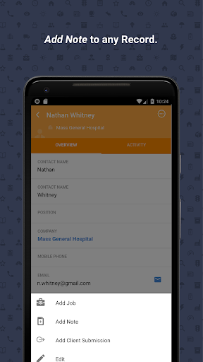 Download Bullhorn Mobile 2020.1.2 APK For Android