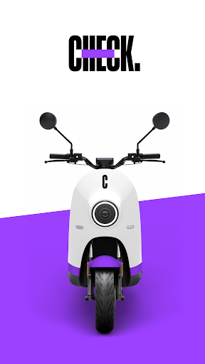 Download Check - e-scooter sharing 1.0.4 APK For Android