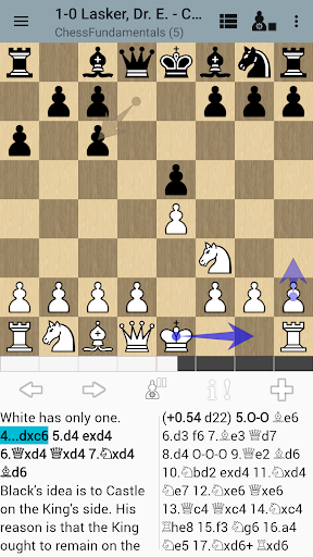 Download Chess PGN Master 2.3.0 APK For Android