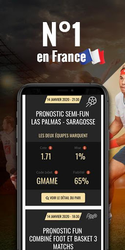 Download Combimultisport Pronos 1.0 APK For Android