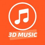 Download 3D Music Player - Online 3d songs app 1.0 APK For Android