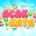 Download Acak Kata - Teka Teki Silang Kekinian 1.8 APK For Android