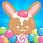 Download Candy Pop Bubble Shooter 1.2.1 APK For Android