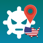 Download CoronaMap - show wuhan virus all information 7.0 APK For Android