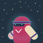 Download Cosmo Jump 1.2.2 APK For Android