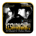 Download Lagu Al Ghazali - Kesayanganku Offline 1.1.0 APK For Android