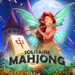 Download Mahjong Solitaire: Moonlight Magic 1.0.21 APK For Android