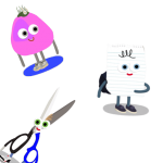 Download Rock Paper Scissors Shoot 0.3 APK For Android