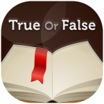 Download True or False? - Bible Games 1.0 APK For Android