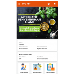 Download UFONet 1.1.7 APK For Android