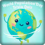 Download World Population Day Trivia Quiz 1 APK For Android