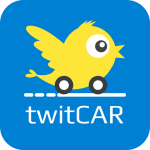 Download twitCAR 1.0.4 APK For Android