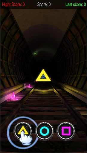 Download Escape Tunels 1.9 APK For Android