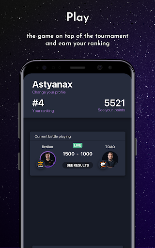 Download Etonax 1.0 APK For Android
