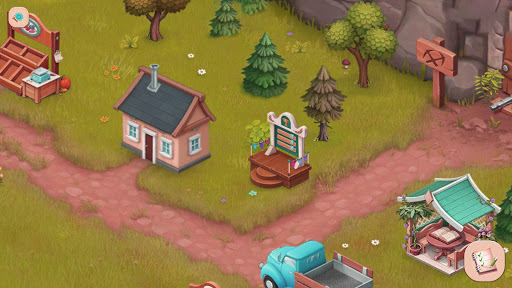 Download Farmer's Spot 1.1 APK For Android