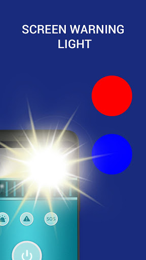 Download Flashlight- Free,powerful, Superbright 3.0.0 APK For Android