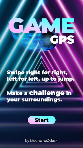 Download GAME GPS 4.0 APK For Android