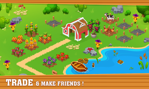 Download Happy Farm Day : Farm Empire 2.0 APK For Android