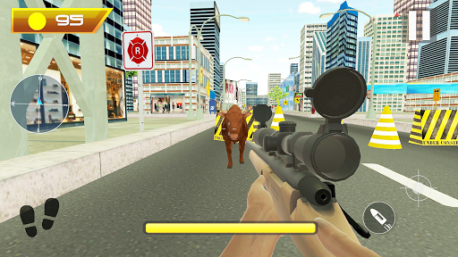 Download Hunter Angry Bull 1.3 APK For Android
