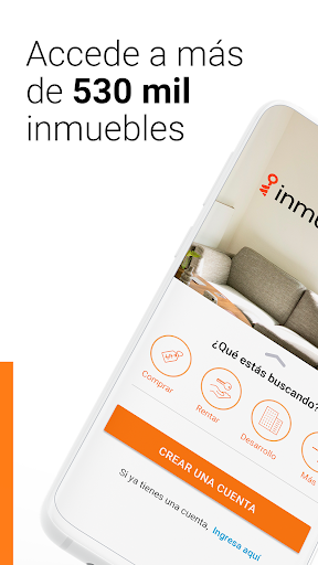 Download Inmuebles24, tu próxima casa 4.2.8 APK For Android