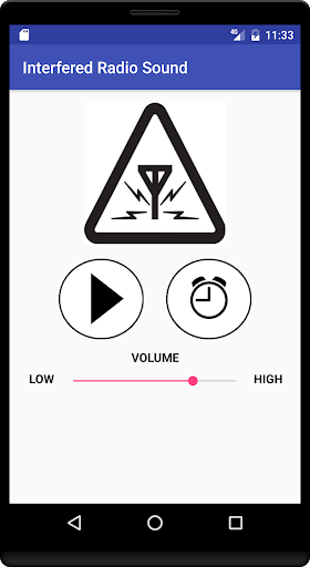 Download Interfered Radio Sound 1.41 APK For Android