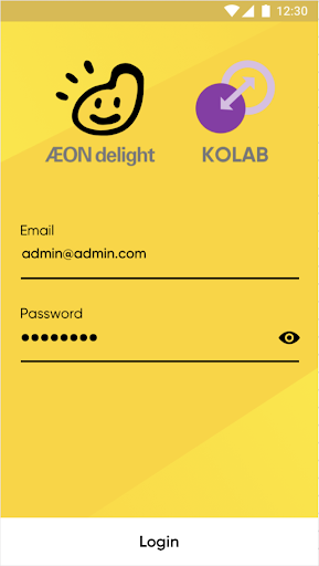 Download KOLAB - Client 1.0.1 APK For Android